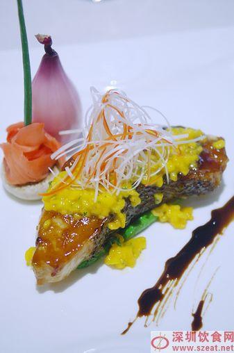 北海道日式烤鳕鱼